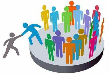 Рассмотрение основных институтов, структуры гражданского общества